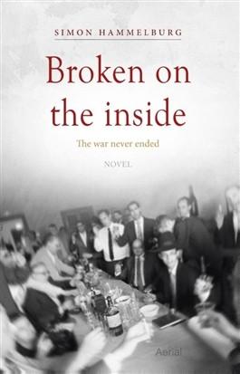 Cover 'Broken on the inside'